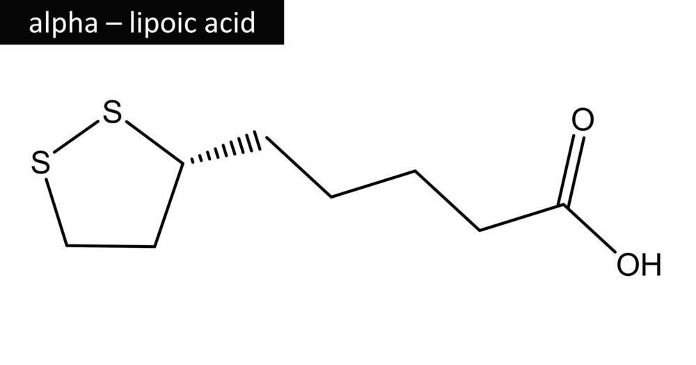alfa liponzuur